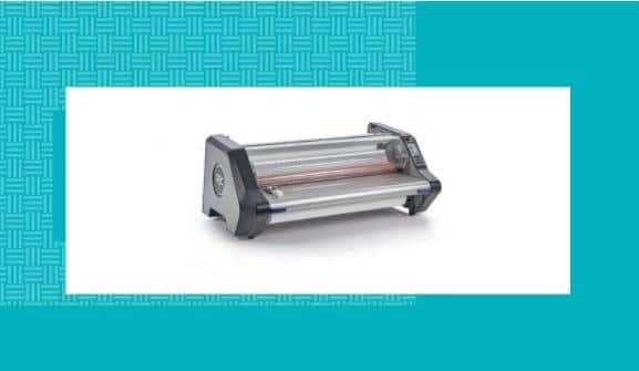 best school laminator machine
